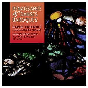 Renaissance & Baroques Danses