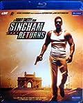 SINGHAM RETURNS ORIGINAL HINDI BLU RA...
