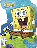 2013 SpongeBob SquarePants Die Cut  Calendar
