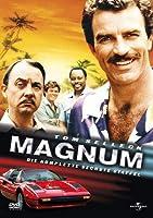 Magnum - Season 6