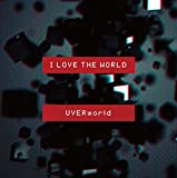 I LOVE THE WORLD(���񐶎Y�����)(DVD�t)
