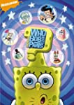 SpongeBob SquarePants: Who Bob What P...