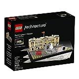 LEGO Architecture 21029 Buckingham Palace Building Kit (780 Piece)