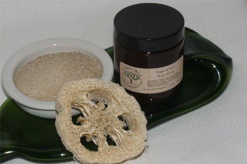 Sugar & Spice Organic Sugar Scrub