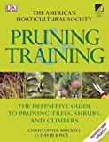 img - for American Horticultural Society Pruning and Training book / textbook / text book