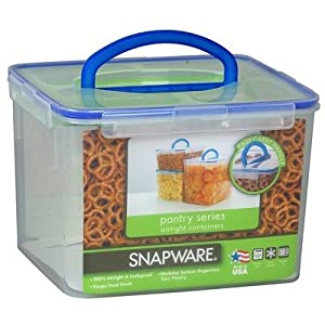 Snapware 29 Cup 10X8X6 at Amazon.com
