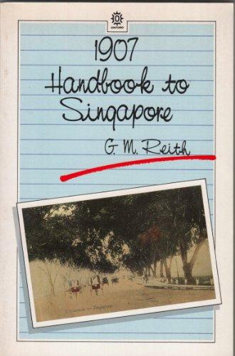 Handbook to Singapore