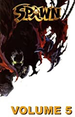 Spawn: Collection, Volume 5