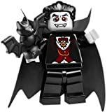 Lego Collectable Minifigure Series 2 - Vampire (Sealed)