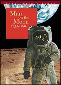 First man on the moon date in Sydney