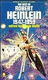 The Best of Robert Heinlein 1947-1959 (0722144687) by ROBERT HEINLEIN