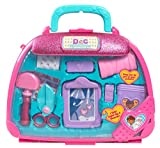 Just Play Doc McStuffins Diagnose-a-Tosis Bone Doctor Set