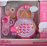 Barbie I Know You Smart Phone w CD Software & USB Cord Included (2007)