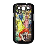Zombie Snow White Hard Case Cover Skin for Samsung Galaxy S3 I9300, Zombie Disney Princess Hard Case Cover Skin for Samsung I9300
