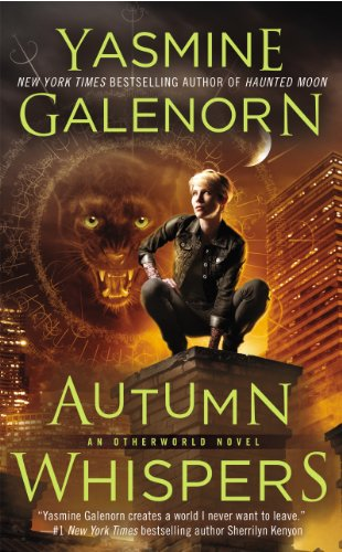 Autumn Whispers (An Otherworld Novel) by Yasmine Galenorn