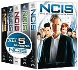 Ncis: Five Season Pack (29pc) (Ws Sen)