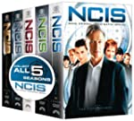 NCIS - Seasons 1-5 [Import]