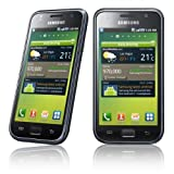 Samsung I9000 Galaxy S- Smartphone Bluetooth Noirpar Samsung