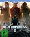 DVD - Star Trek Into Darkness [Blu-ray 3D + Blu-ray + DVD]