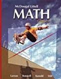 McDougal Littel Math Course 1: Student Edition 2007