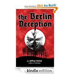 The Berlin Deception (Unabridged)