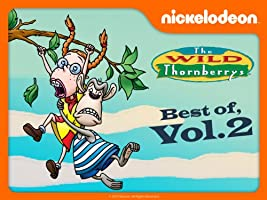 The Wild Thornberrys Volume 2