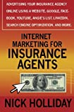 Internet Marketing for Insurance Agents