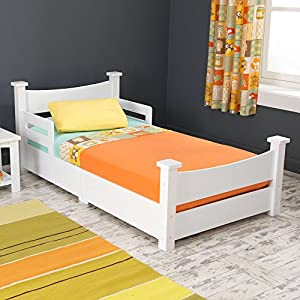 Addison Toddler Bed by KidKraft