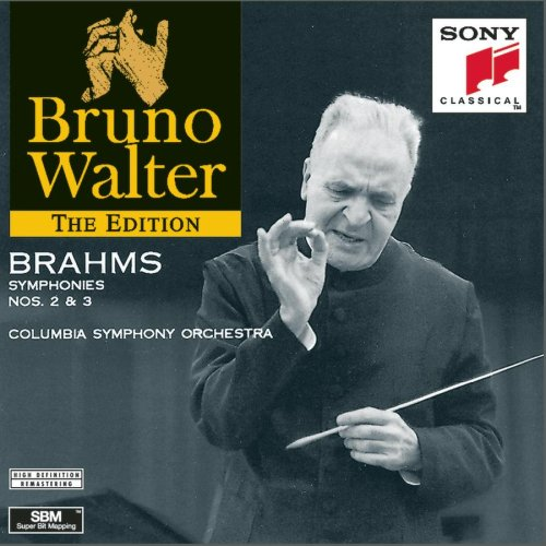 Brahms - Brahms: Symphonies Nos. 2 & 3 - Zortam Music