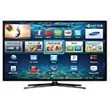 Samsung UN40ES6100 40-Inch 1080p 120Hz Slim LED HDTV (Black)