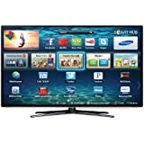 Samsung UN55ES6100 55-Inch 1080p 120Hz Slim LED HDTV (Black) (2012 Model)