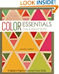 Color Essentials - Crisp & Vibrant Qu...