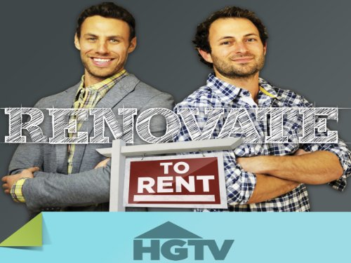 Renovate to Rent Season 1