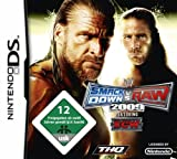 DS WWE Smackdown vs. Raw 2009