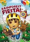 Go Diego Go!: Rainforest Fiesta (Bili...