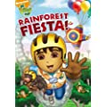 Go Diego Go!: Rainforest Fiesta [Import]