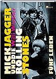 Image de Mick Jagger und die Rolling Stones