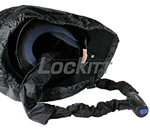 Oxford OF211 Lid Locker Helmet Lock Bag