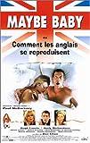 echange, troc Maybe Baby [VHS]