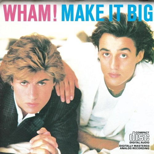 Wham! - Make it big (LP) - Zortam Music
