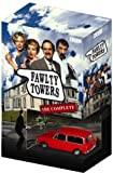 Fawlty Towers: The Complete Box Set [DVD] [1975]