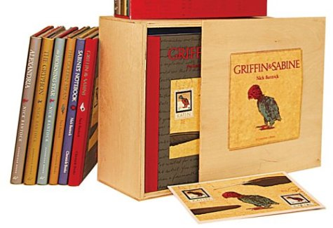 Griffin & Sabine Deluxe 6-Volume Boxed Set