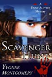 Scavenger Hunt (A Finny Aletter Mystery, Book 1) by Yvonne Montgomery