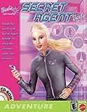 Secret Agent Barbie (Jewel Case) - PC