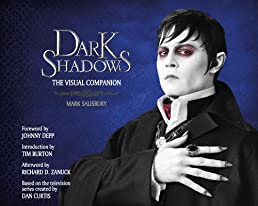 Dark Shadows: The Visual Companion