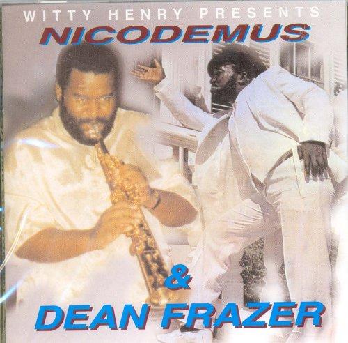 Nicodemus & Dean Frazer (UK Import)