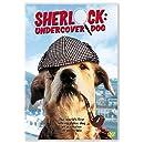 Sherlock - Undercover Dog