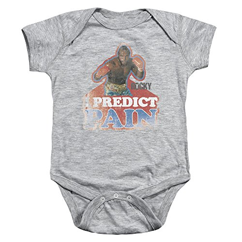 mgm-rocky-i-predict-pain-unisex-baby-snapsuit-heather-md-12-mos