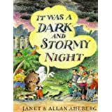 It Was a Dark and Stormy Night (Picture Puffin)by Allan Ahlberg