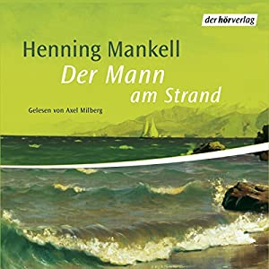 Der Mann am Strand Audiobook